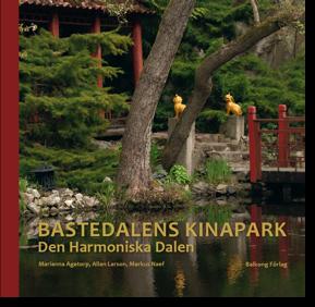 Boken om Kinaparken